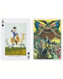 US Presidents Playing Cards Piatnik