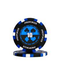 Chips Pro Poker 10