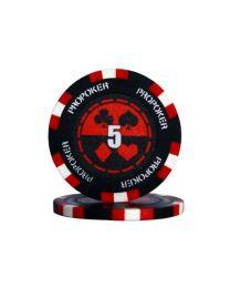 Chips Pro Poker 5