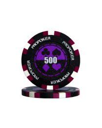 Chips Pro Poker 500