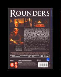 Rounders DVD