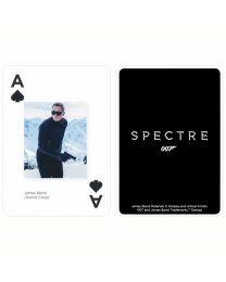 SPECTRE 007 Cards