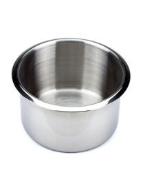 Stainless Steel Jumbo Cup Holder