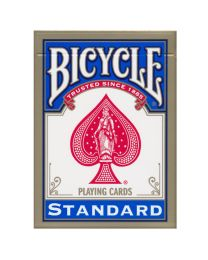 Standard Index Bicycle Playing Cards