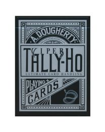 Tally-Ho Viper Fan Back Cards