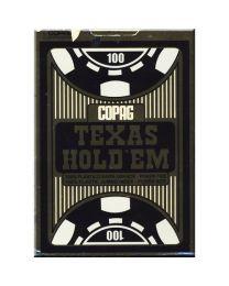 Texas Holdem poker cards Copag
