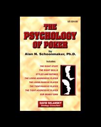 The Psychology of Poker
