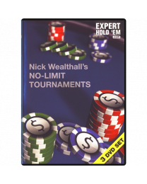 Nick Wealthall NO-LIMIT TOURNAMENTS