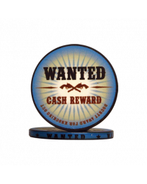 Wanted Cash Reward Chips