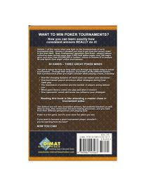 Winning Poker Tournaments One Hand at a Time Volume 3