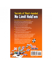 Secrets of Short-handed No Limit Hold'em