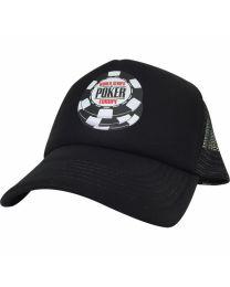 World Series of Poker Europe Trucker Hat