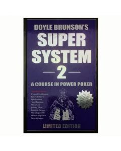 Super System 2 Limited Edition