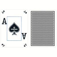 12 Decks Brick Box COPAG Poker Index
