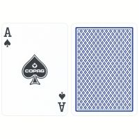 COPAG Regular Face Playing Cards Blue