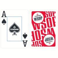COPAG World Series of Poker 12 Decks
