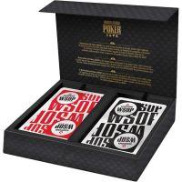 COPAG World Series of Poker Double Deck Set