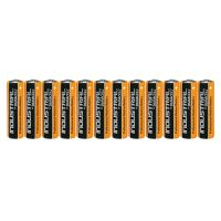 12 Pack Duracell Industrial AAA Batteries