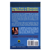 T.J. Cloutier How to Win the Championship