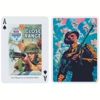 Piatnik Playing Cards Classic Firearms