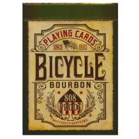 Bicycle Bourbon Deck