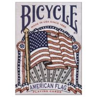 Bicycle Cards American Flag