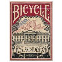 Republican Deck Bicycle U.S. Presidents
