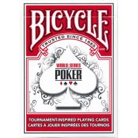 Bicycle World Series of Poker speelkaarten