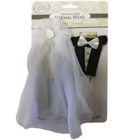 Wedding Toasting Glass Formal Wear