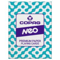 COPAG NEO Candy Maze Playing Cards