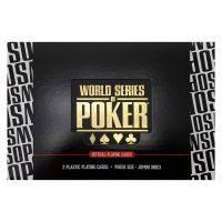 COPAG WSOP Playing Cards in Luxury Box