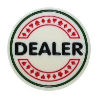 Deluxe Dealer Button