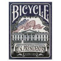 Democratic Deck Bicycle US Presidents