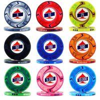Poker Chips EPT