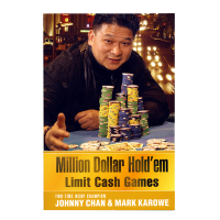 Million Dollar Holdem Limit Cash Games