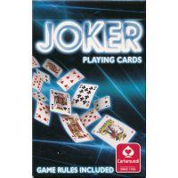 Joker kaarten bridge