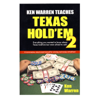 Ken Warren Teaches Texas Hold'em 2