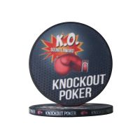 KO Poker Bounty Award Chips