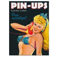 Pin-Ups Playing Cards Piatnik