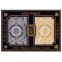 playing cards KEM