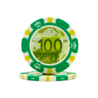 Euro Design Chip 100 Euro