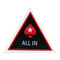 All In Triangle Poker Stars