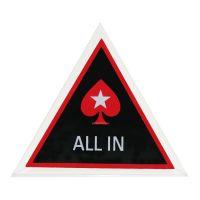 All In Triangle Poker Stars