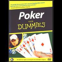 Poker voor Dummies DVD