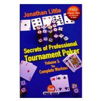 Jonathan Little Secrets of Professional Tournament Poker, Volume 3
