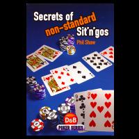Secrets of non-standard Sit'n'gos