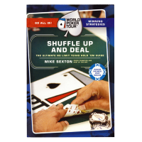 WPT Shuffle Up and Deal