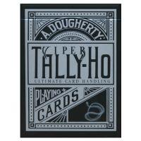 Tally-Ho Viper Fan Back Cards