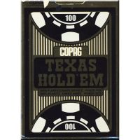 Texas Holdem poker cards Copag