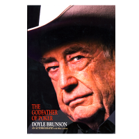 The Godfather of Poker - Doyle Brunson
